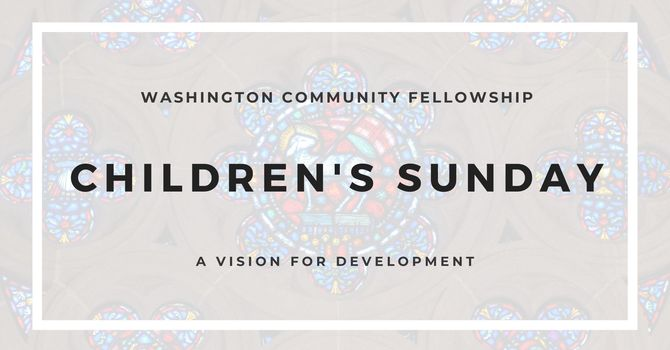 A Vision for Development