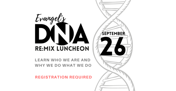 DNA Re:mix Luncheon