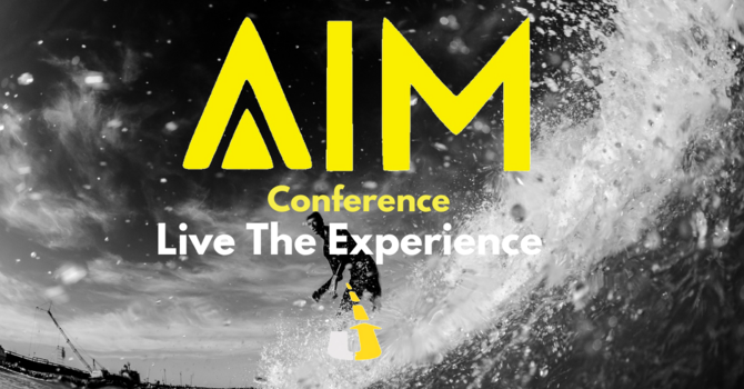 A.I.M Conference
