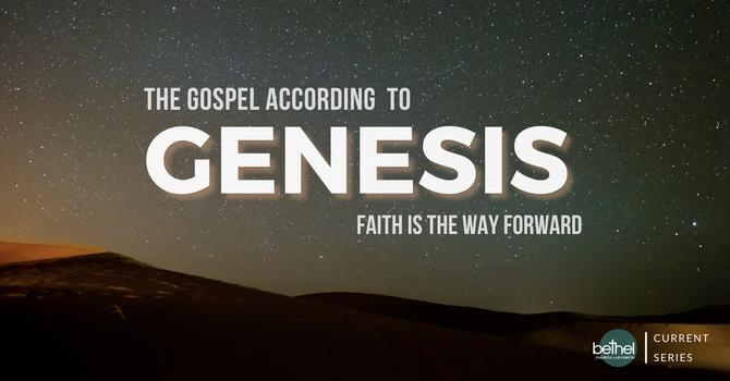 Faith is the Way Forward