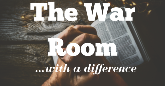 The War Room with a Difference