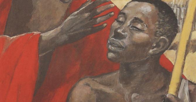 The Twenty-second Sunday after Pentecost