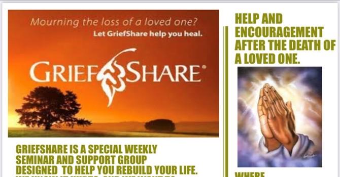 Griefshare Virtual Meeting