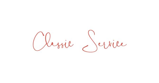 Classic Service