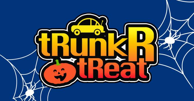 Trunk R' Treat
