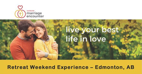 Marriage Encounter Weekend