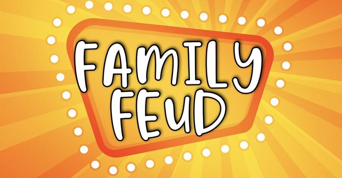 Family Feud - LFC Big Kids and LFC Youth
