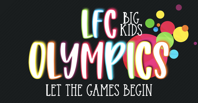 LFC Big Kids Olympics