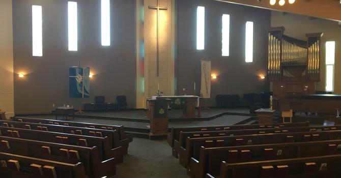 Worship News for September image