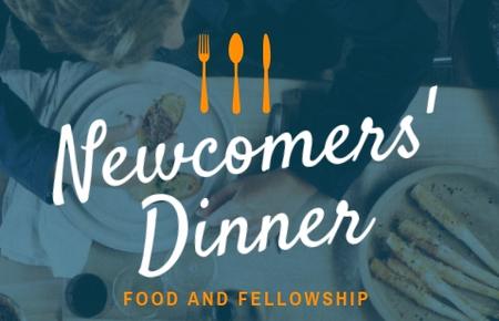 Newcomers' Dinner POSTPONED