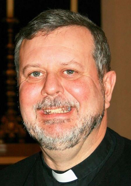 Celebration of A New Ministry - St James'