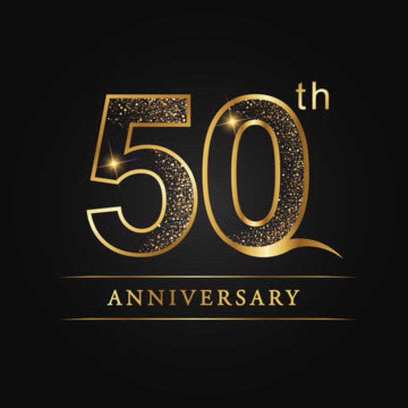 50th Anniversary Celebration Service