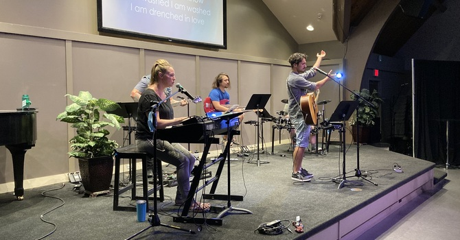 BC Exempts Worship Events from restrictions