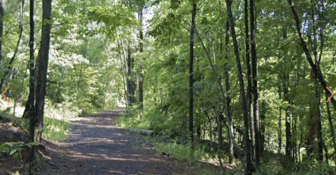 Men's River Hike - Saturday, Sept. 25 (8am)