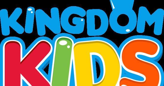 Kingdom Kid's; 5-11