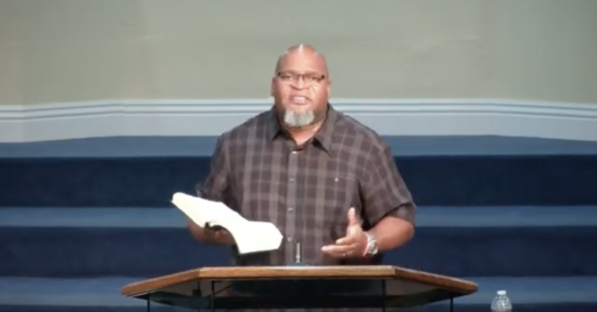 Is Knowledge Really POWER? Pt. 2 | September 12, 2021 |  11AM  | Pastor Dockery