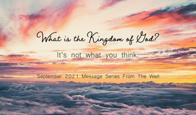 9-12 James Abbott - The Kingdom of God