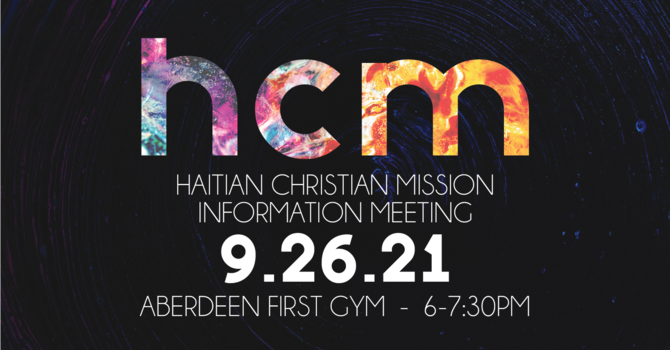 HCM Information Meeting