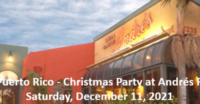 "HPRSD - ""Christmas Party"" Sat, December 11, 2021"