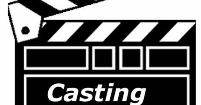 Journey Trails Casting Call!