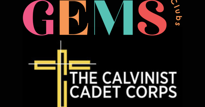 GEMS Girls' Club & Boys Cadets Corps