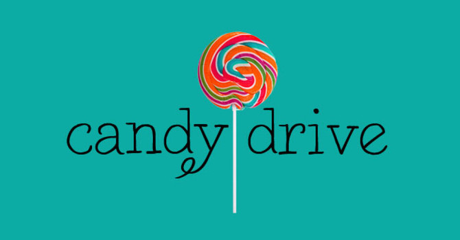 The Vine Fall Candy Drive