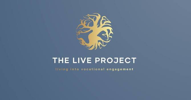 The LiVE Project begins this week! image