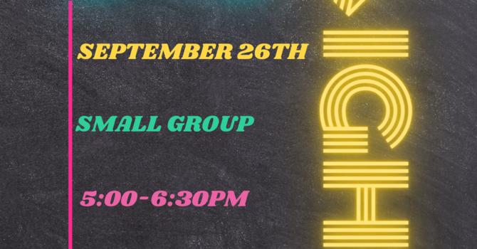 3-4-5 grade small group