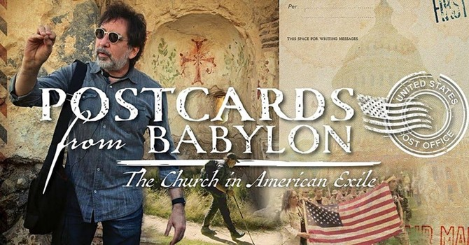 Postcards From Babylon