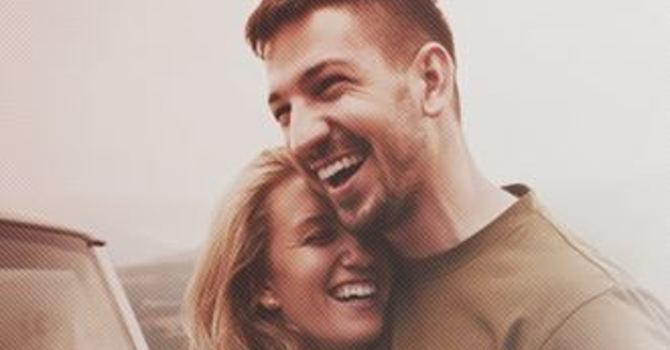 MFL - How to Give your Marriage an Attitude Adjustment