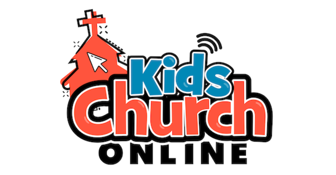 St. Laurence Kids Church