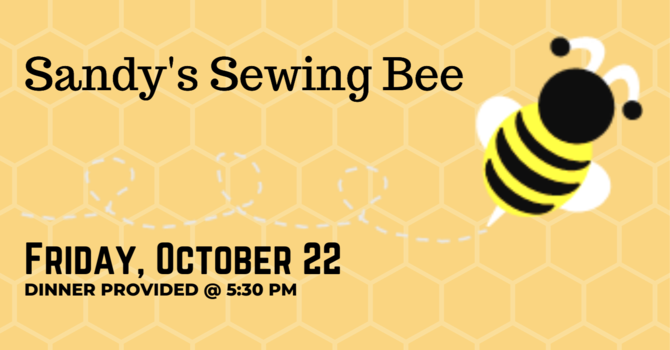 Sandy's Sewing Bee
