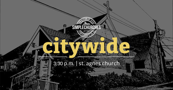 CityWide Gathering