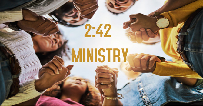 2:42 Ministry is Coming Soon... image
