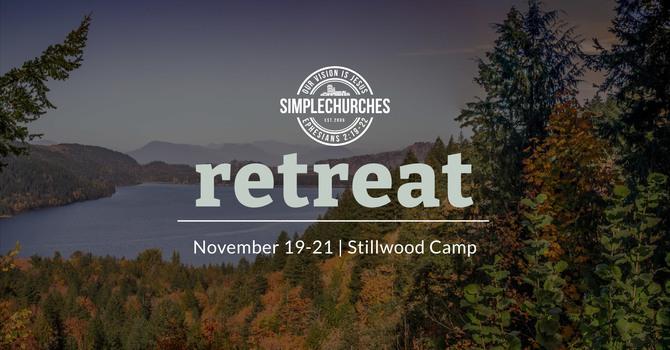 Retreat | Postponed :(