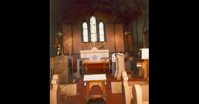 St. John, Wabigoon
