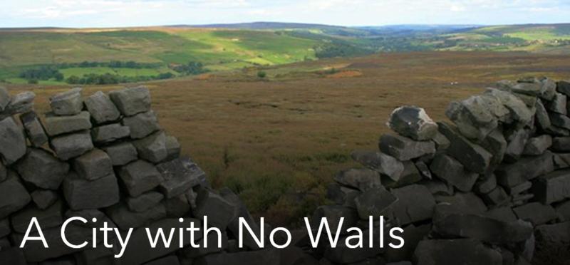 A City with No Walls