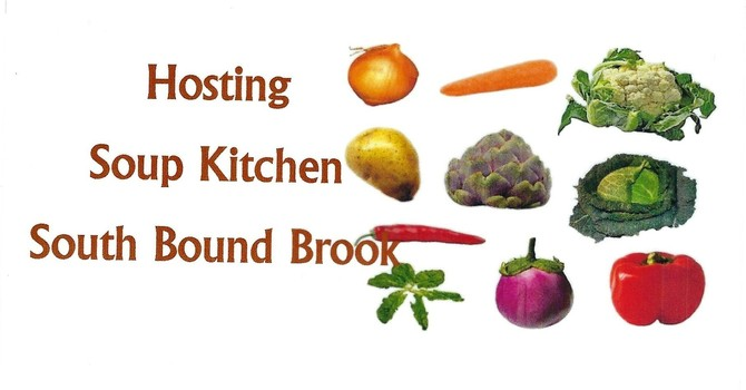 Hosting Soup Kitchen