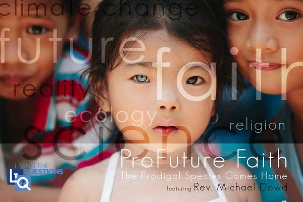Fall Sharing Circle: Pro-Future Faith Video Series