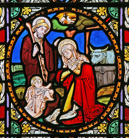 Christmas and Epiphany Worship and Events