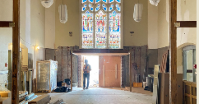Renovation Update #22