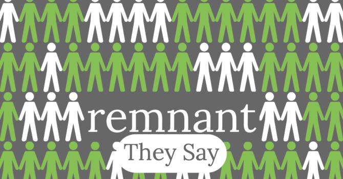Remnant Part 6