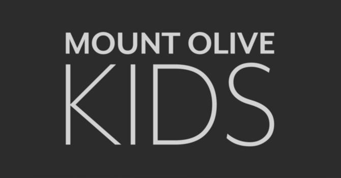 Mount Olive Kids