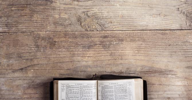Lectio Divina: Ancient Wisdom for Modern Life