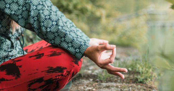 Midweek Meditation