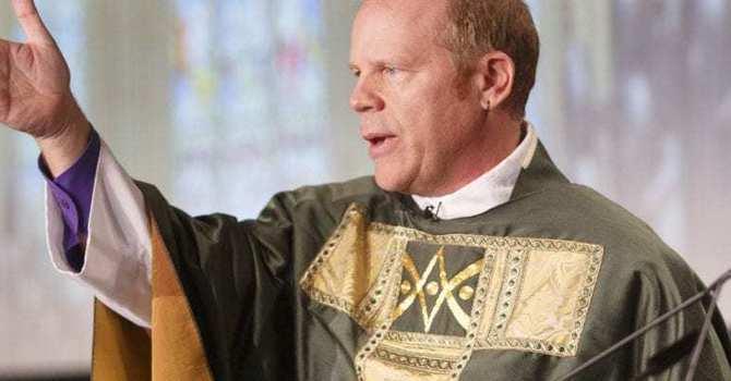 Bishop addresses COVID-19 vaccination in pastoral letter image