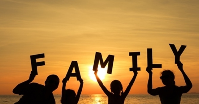 Family LifeGroup