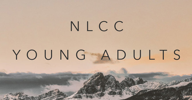 Young Adults Large Group Event