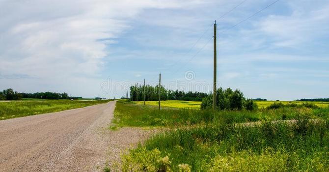 Manitoba South