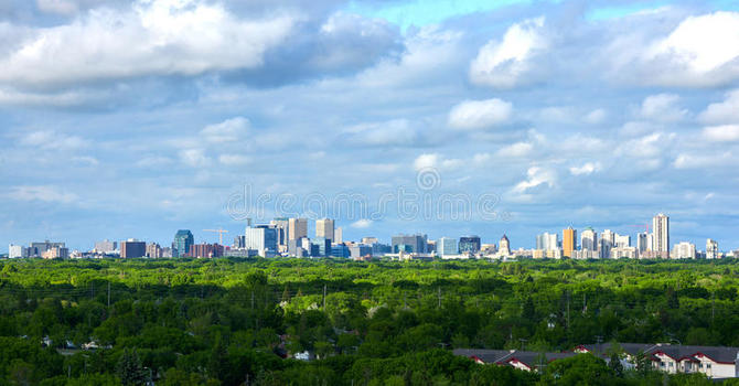 Winnipeg Northwest